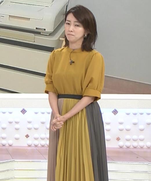 大木優紀アナ 40歳よりは若く見えるキャプ・エロ画像4