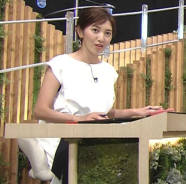 小澤陽子アナ 「みんなのKEIBA」「全力!脱力タイムズ」キャプ・エロ画像