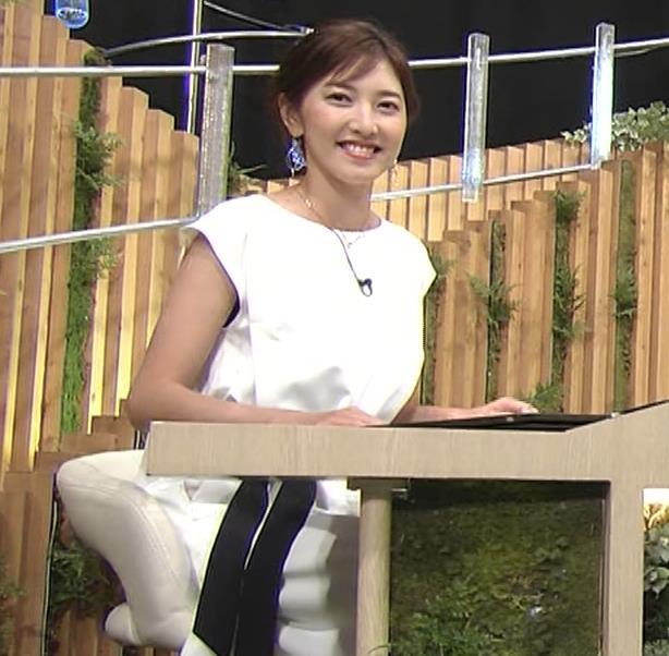 小澤陽子アナ 「みんなのKEIBA」「全力!脱力タイムズ」キャプ・エロ画像2