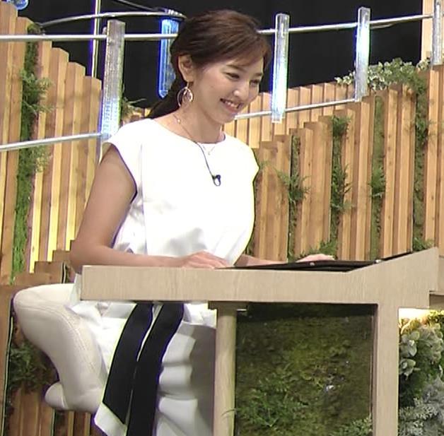 小澤陽子アナ 「みんなのKEIBA」「全力!脱力タイムズ」キャプ・エロ画像3