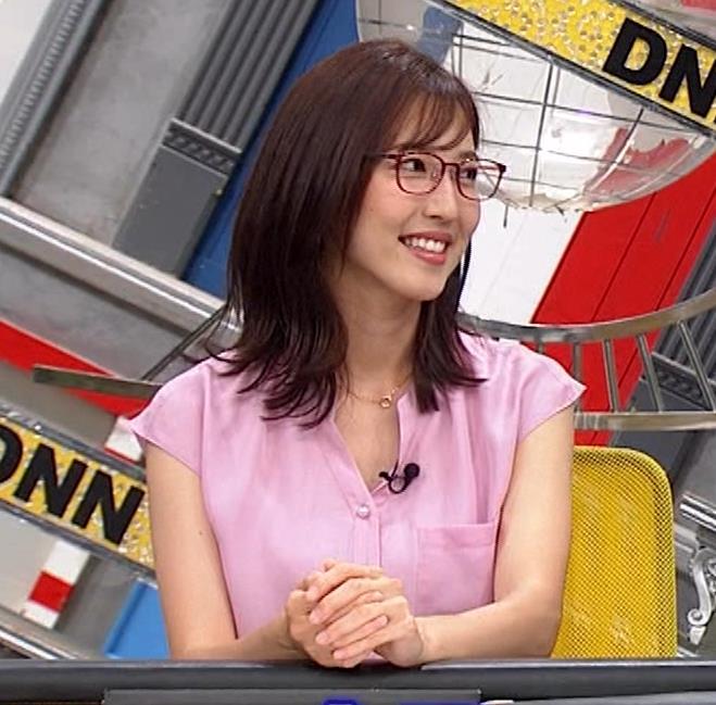 小澤陽子アナ 「みんなのKEIBA」「全力!脱力タイムズ」キャプ・エロ画像5