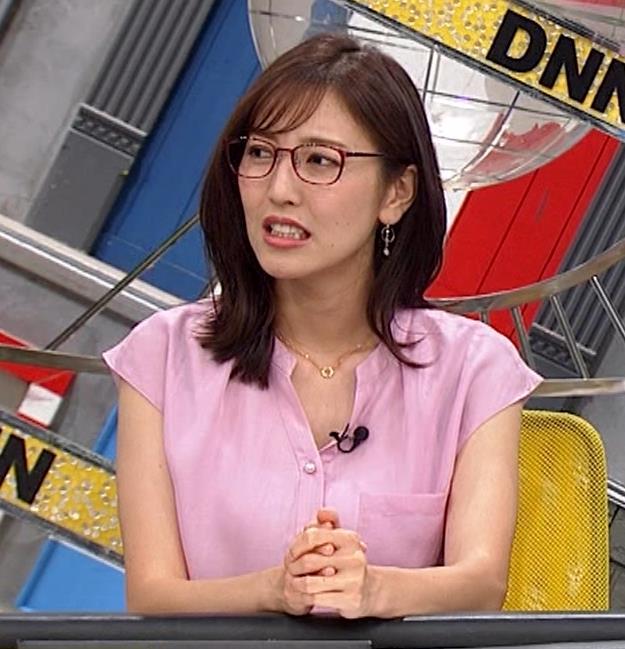 小澤陽子アナ 「みんなのKEIBA」「全力!脱力タイムズ」キャプ・エロ画像6