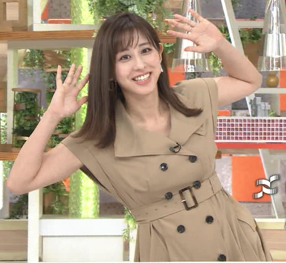 斎藤ちはるアナ ワキ&インナーチラキャプ・エロ画像