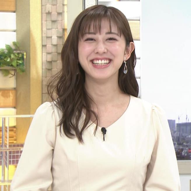 斎藤ちはるアナ モーニングショーキャプ・エロ画像2