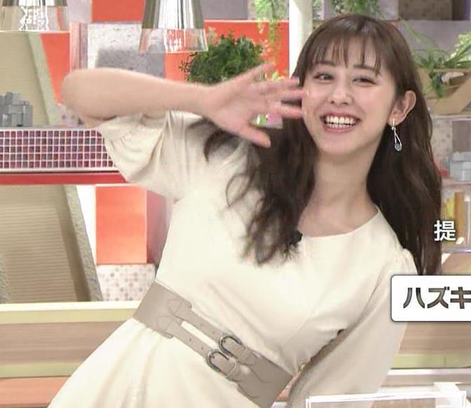 斎藤ちはるアナ モーニングショーキャプ・エロ画像5