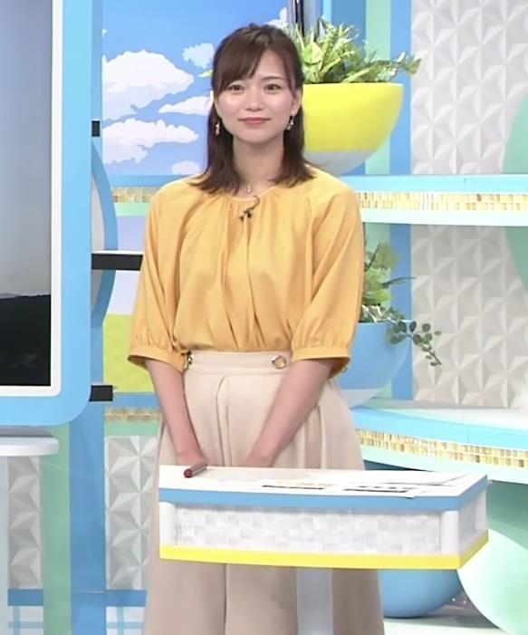 斎藤真美アナ 「おはよう朝日土曜日です」キャプ・エロ画像5