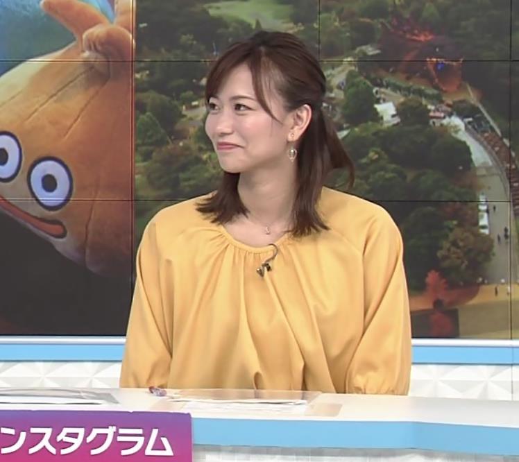 斎藤真美アナ 「おはよう朝日土曜日です」キャプ・エロ画像7