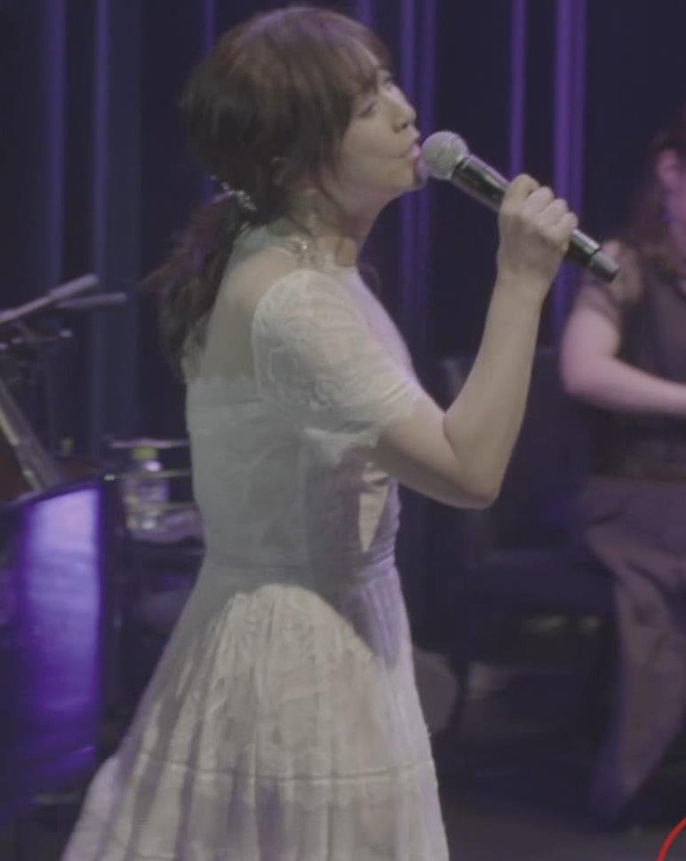 斉藤由貴 美人でエロい54歳キャプ・エロ画像2