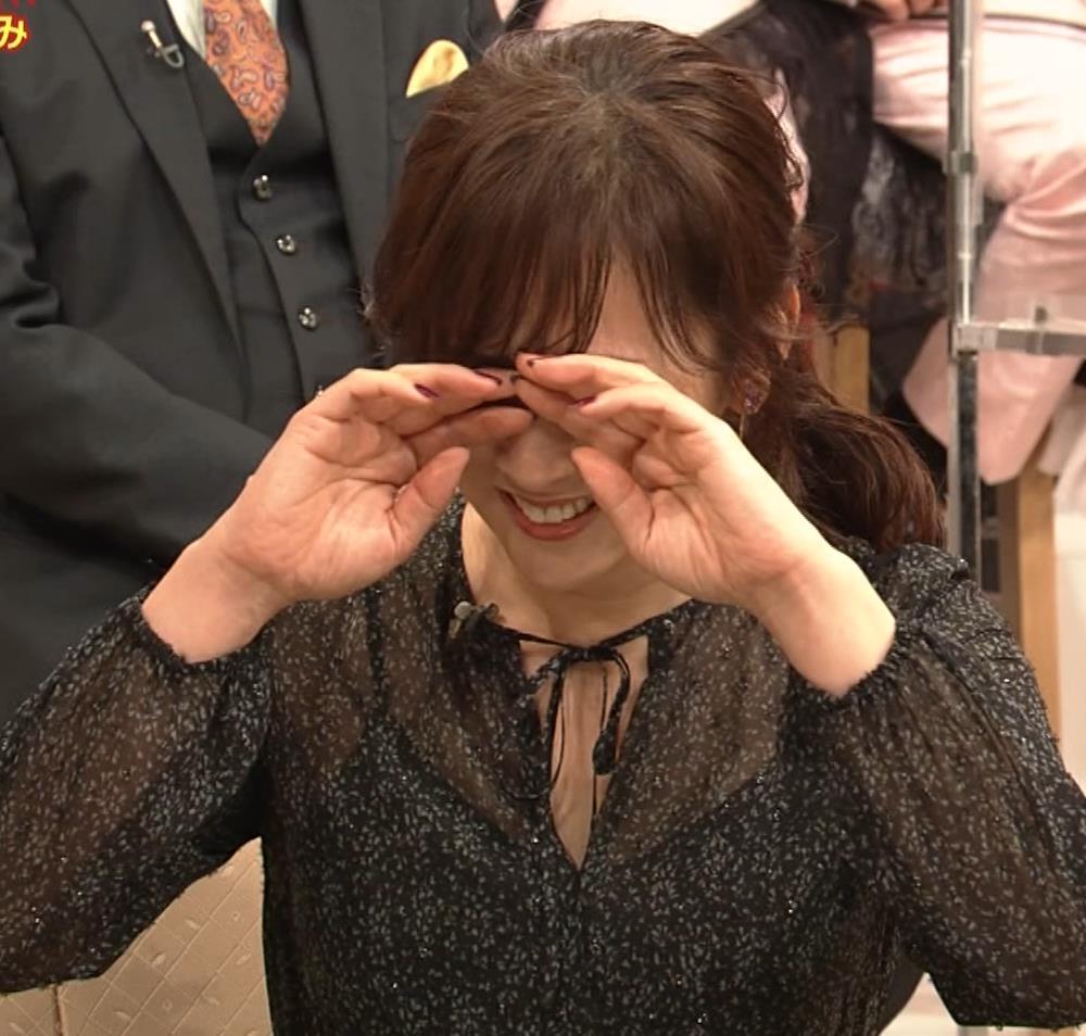 斉藤由貴 美人でエロい54歳キャプ・エロ画像12