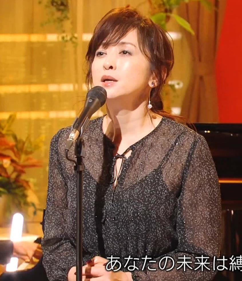 斉藤由貴 美人でエロい54歳キャプ・エロ画像15