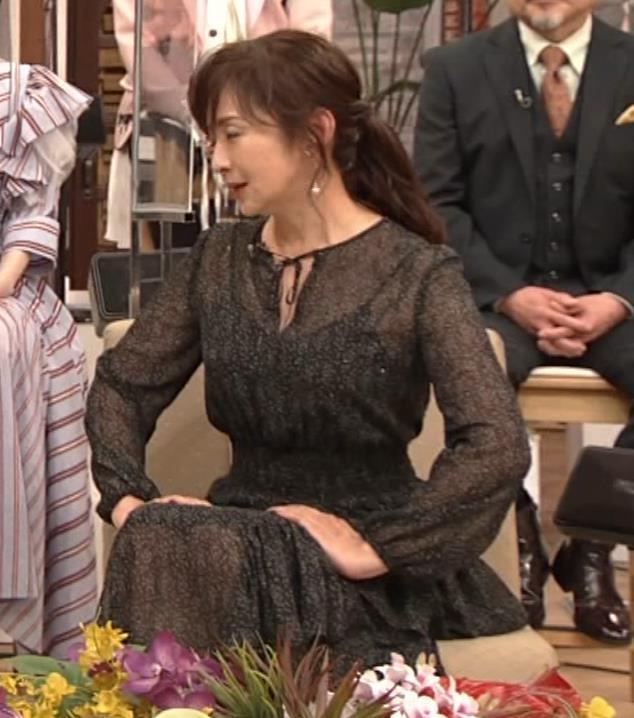 斉藤由貴 美人でエロい54歳キャプ・エロ画像10