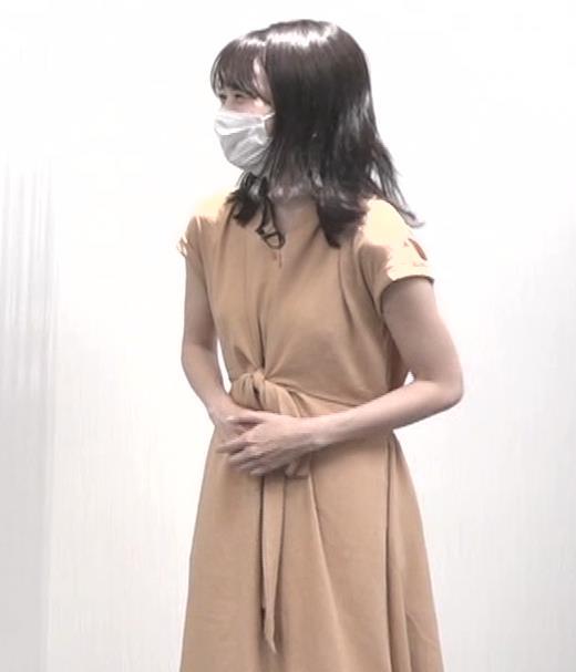 高見侑里  「めざましどようび」 キャプ・エロ画像4