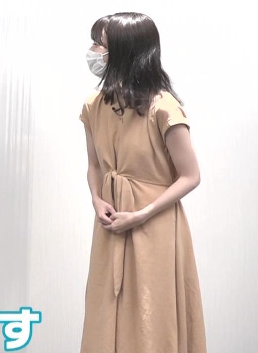 高見侑里  「めざましどようび」 キャプ・エロ画像5
