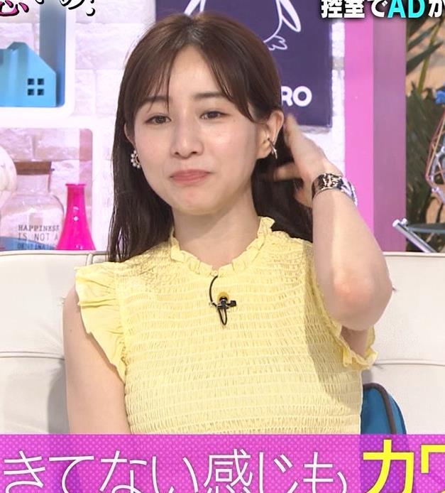 田中みな実 あざとい番組であざとい仕草キャプ・エロ画像4