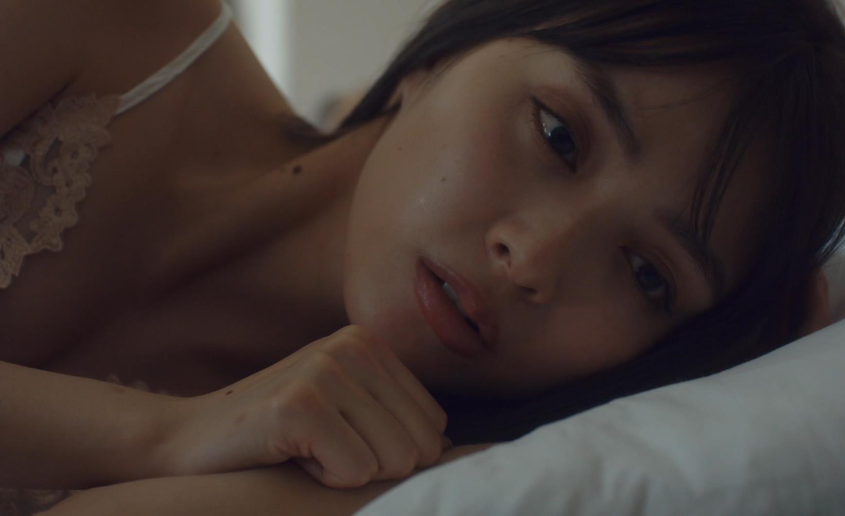 内田理央 エロドラマのシーズン2もエロかった②キャプ・エロ画像