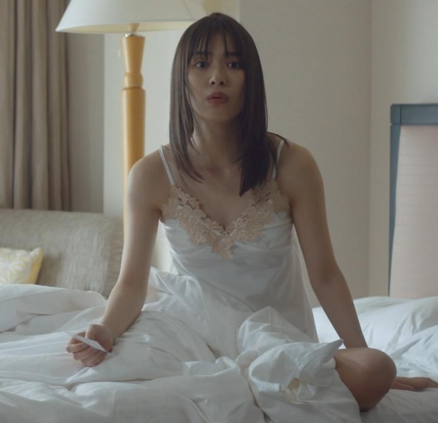 内田理央 エロドラマのシーズン2もエロかった②キャプ・エロ画像11