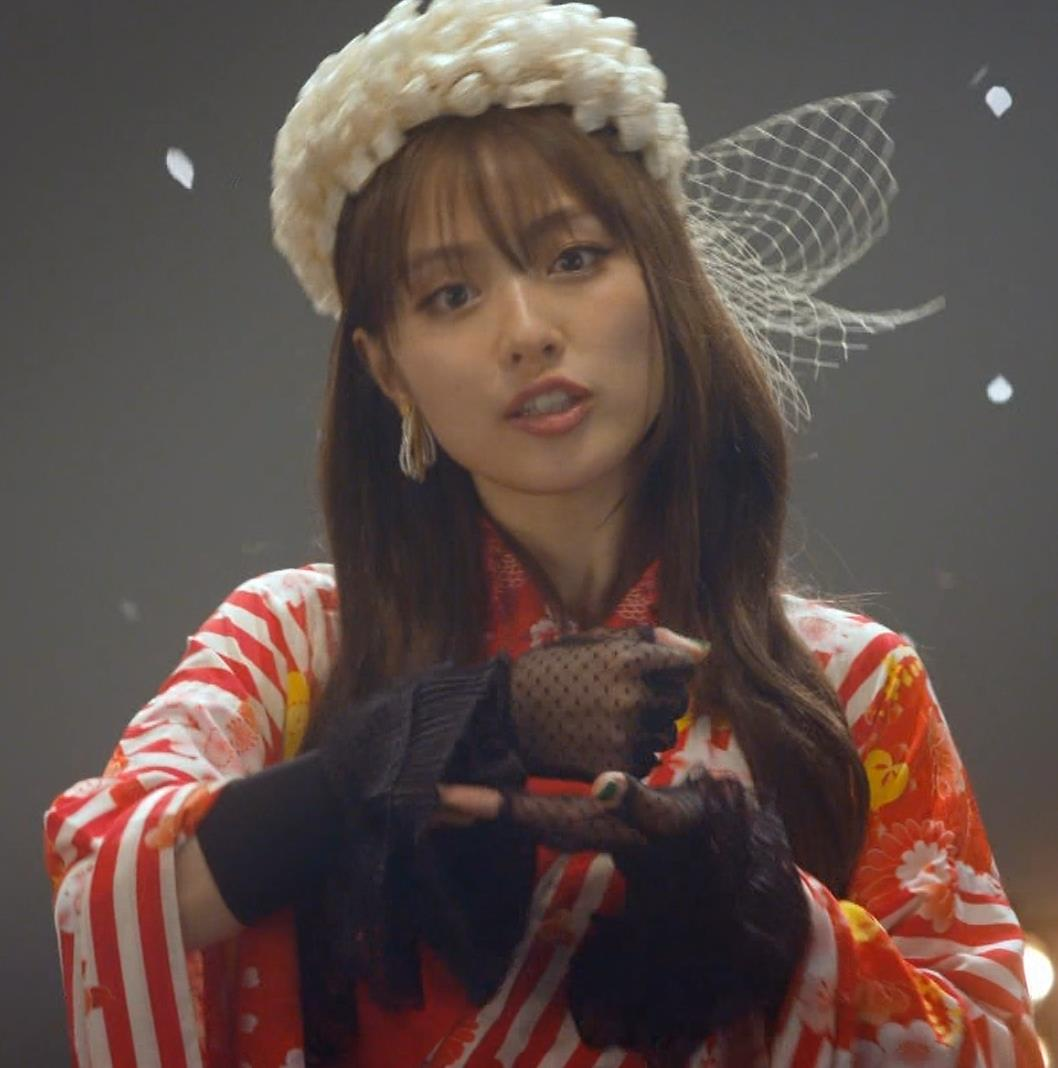内田理央 エロドラマのシーズン2もエロかった②キャプ・エロ画像15