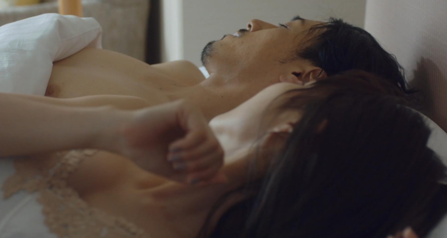 内田理央 エロドラマのシーズン2もエロかった②キャプ・エロ画像4