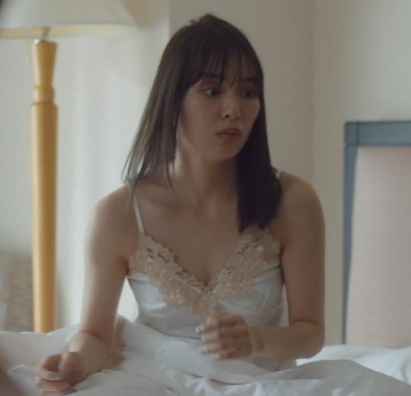 内田理央 エロドラマのシーズン2もエロかった②キャプ・エロ画像10