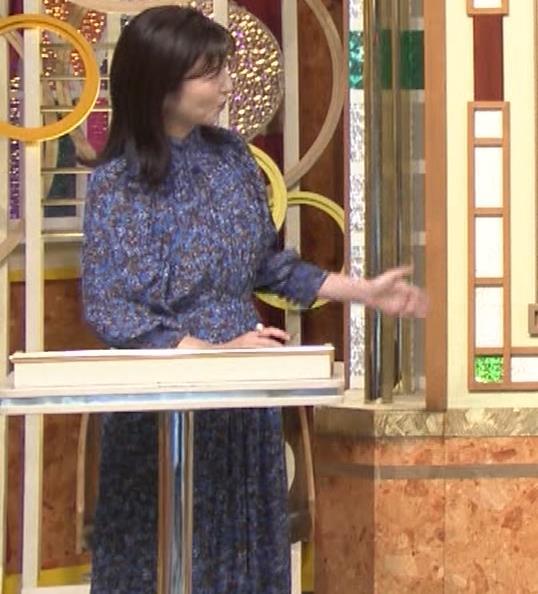 宇賀なつみ  「池上彰のニュースそうだったのか!!」 キャプ・エロ画像4