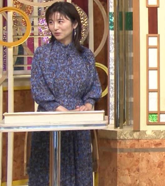 宇賀なつみ  「池上彰のニュースそうだったのか!!」 キャプ・エロ画像5