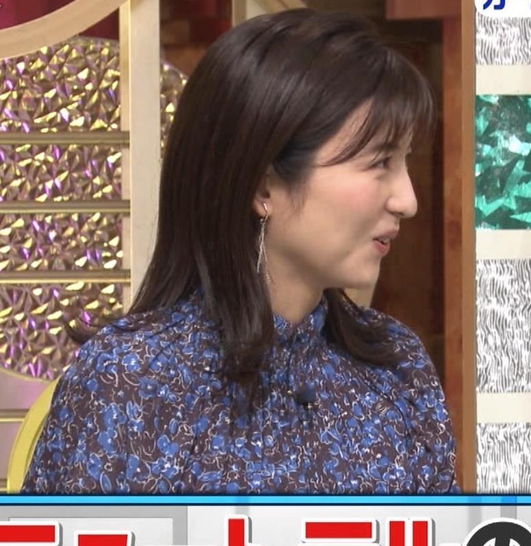 宇賀なつみ  「池上彰のニュースそうだったのか!!」 キャプ・エロ画像7