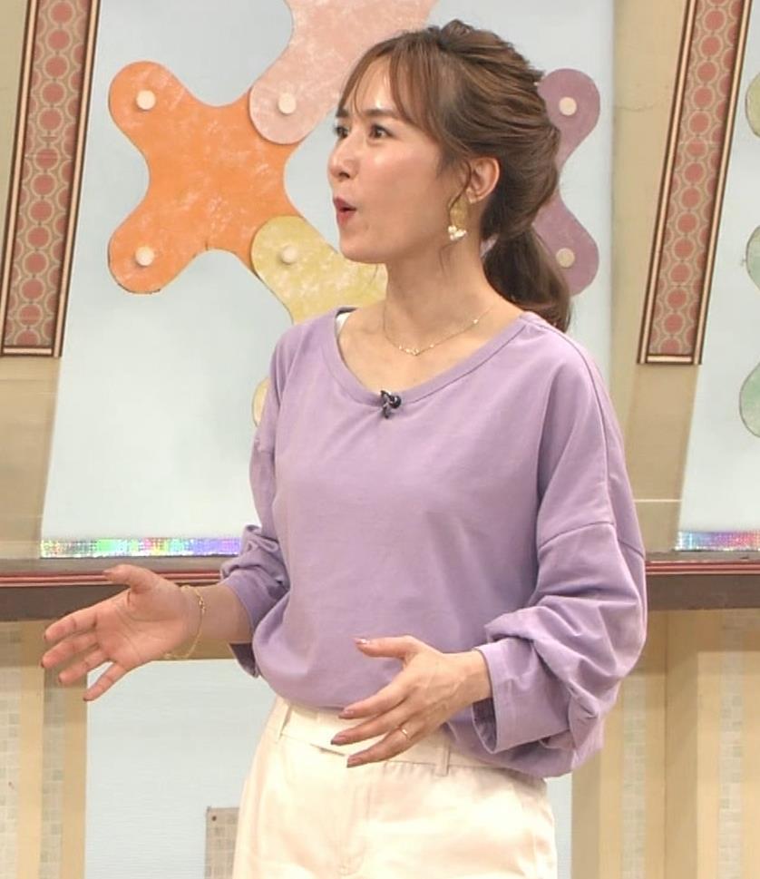山川恵里佳 通販番組で正常位してるキャプ・エロ画像