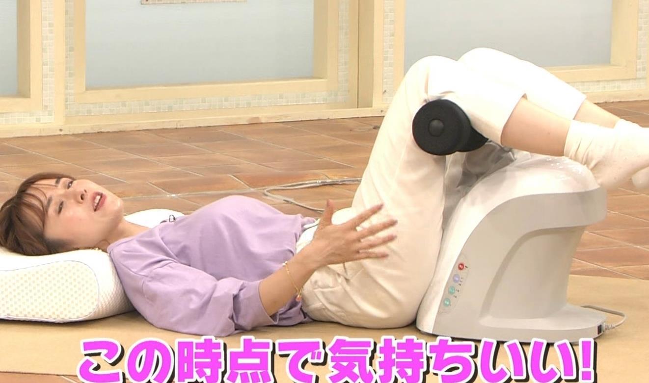 山川恵里佳 通販番組で正常位してるキャプ・エロ画像11