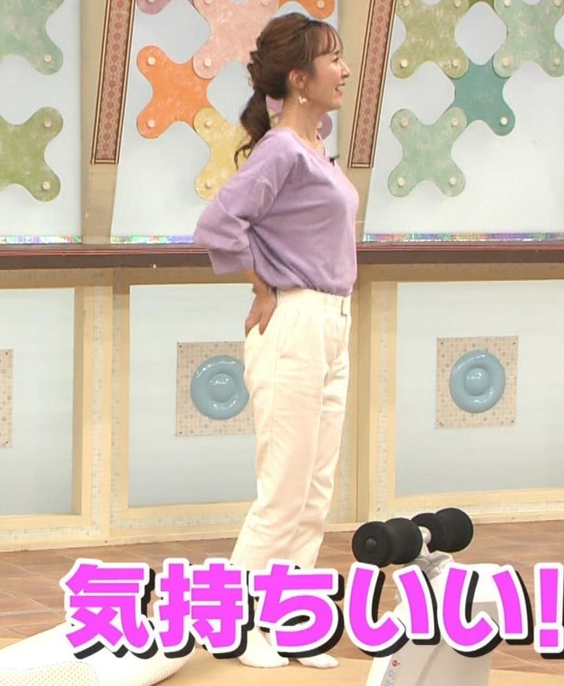 山川恵里佳 通販番組で正常位してるキャプ・エロ画像15