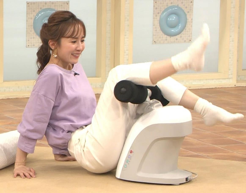 山川恵里佳 通販番組で正常位してるキャプ・エロ画像9