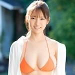 Gカップ巨乳の原石な美少女女子大生 はやのうた AVデビュー!!