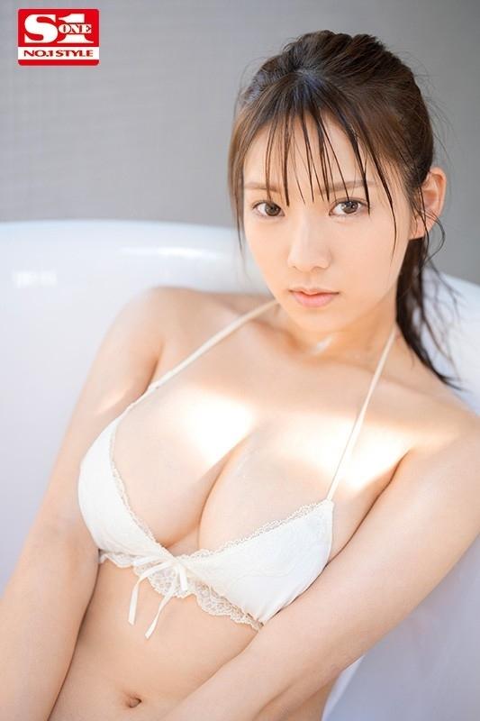 新人NO.1STYLE はやのうたAVデビュー 3