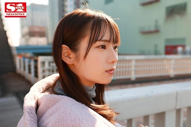 新人NO.1STYLE はやのうたAVデビュー 4