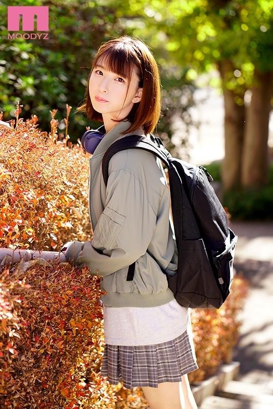 工業高校出身のボーイッシュな色白美少女 花狩まい AVデビュー!! 1