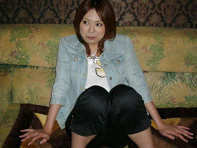 彼女とラブホに行って撮ったヌード画像 1