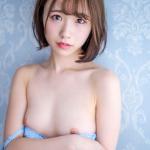 高学歴で清楚なお嬢様女子大生 真白美生 AVデビュー!!