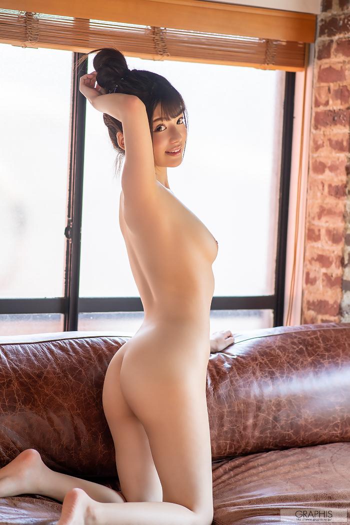 桜羽のどか ヌード画像 10