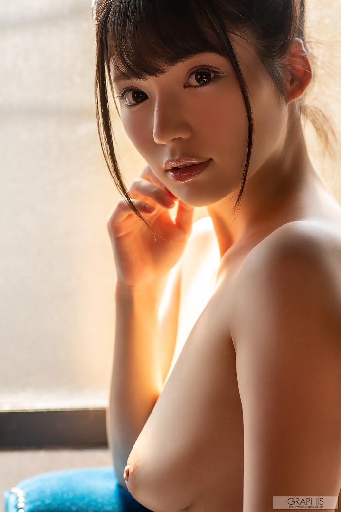 桜羽のどか ヌード画像 12