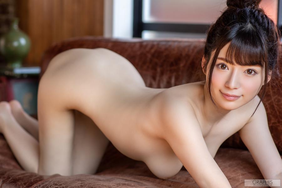 桜羽のどか ヌード画像 13