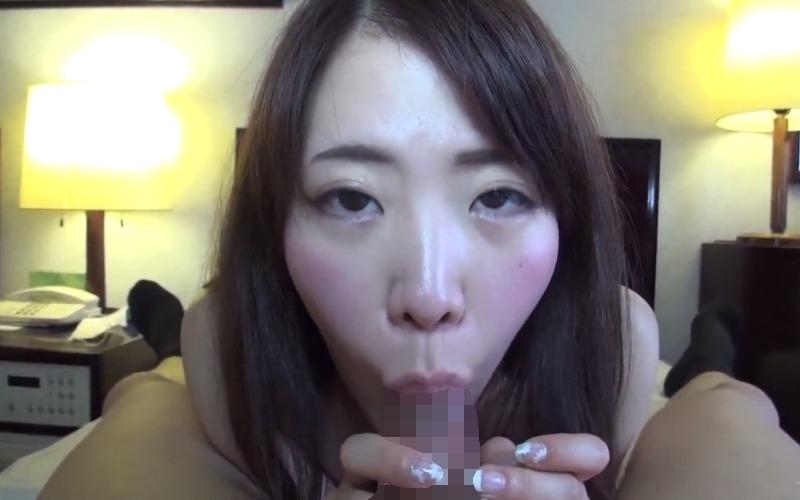 パイパン素人美女のハメ撮りセックス画像 4