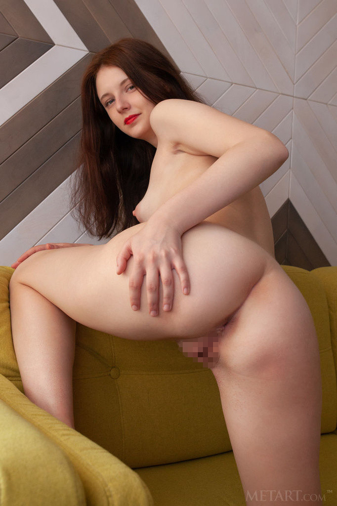 美しい10代ロシア美人JDの美しいマ○コ画像 9