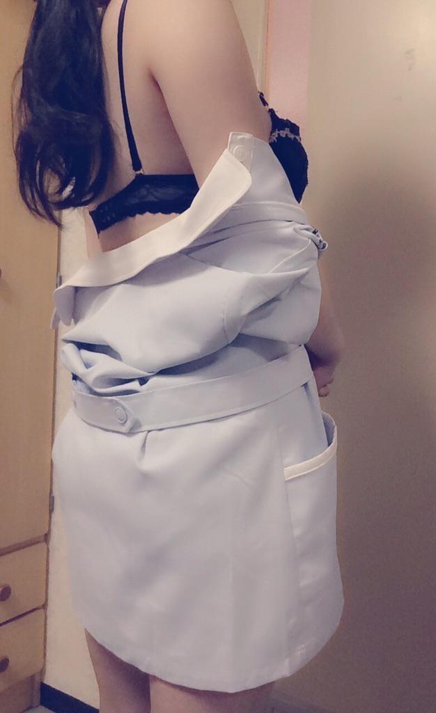美微乳な看護学生が自分撮りしたヌード&マンコくぱぁ画像 1
