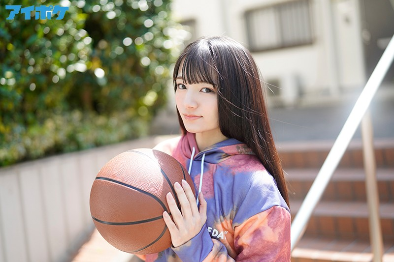「青春終わらないで」 部活と恋愛に学生生活を捧げた18歳のちょっぴりクールなバスケ美少女AVデビュー 葵爽 2