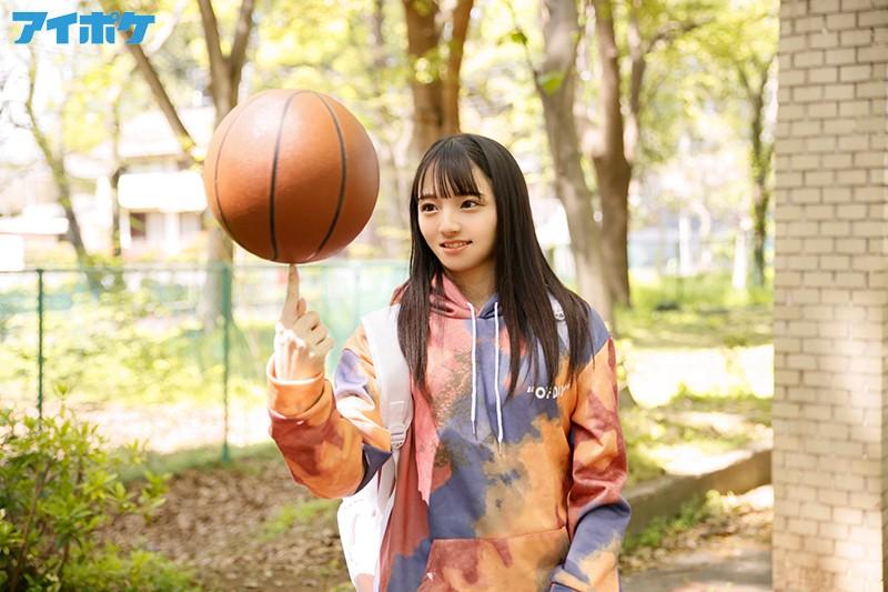 「青春終わらないで」 部活と恋愛に学生生活を捧げた18歳のちょっぴりクールなバスケ美少女AVデビュー 葵爽 3