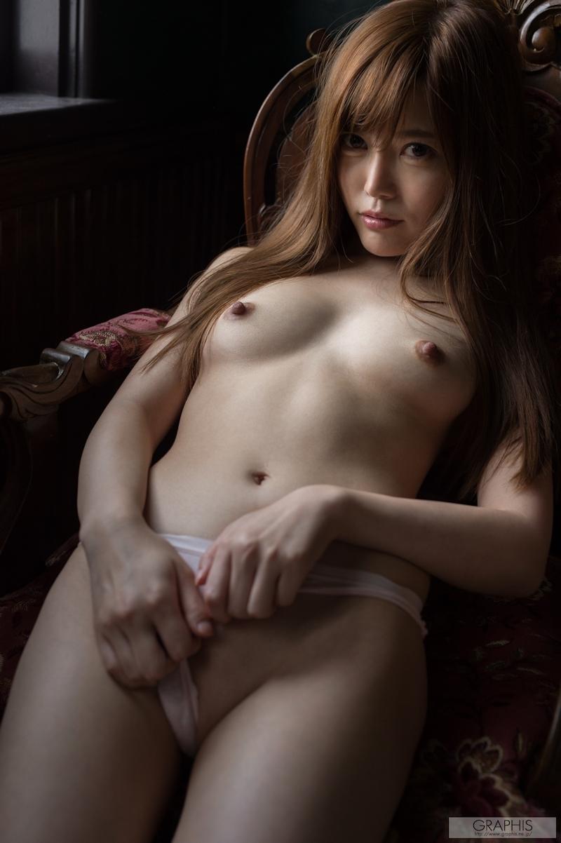 榊梨々亜 ヌード画像 20