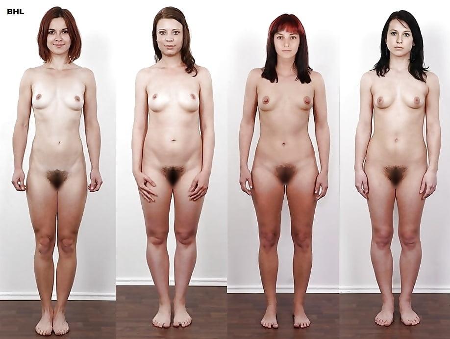 西洋素人女性のヌード図鑑 12