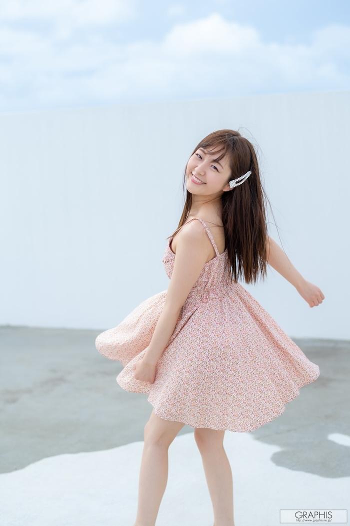 清純美少女 青空ひかり ヌード画像 2