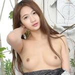 韓国美女モデル Suji ヌード画像