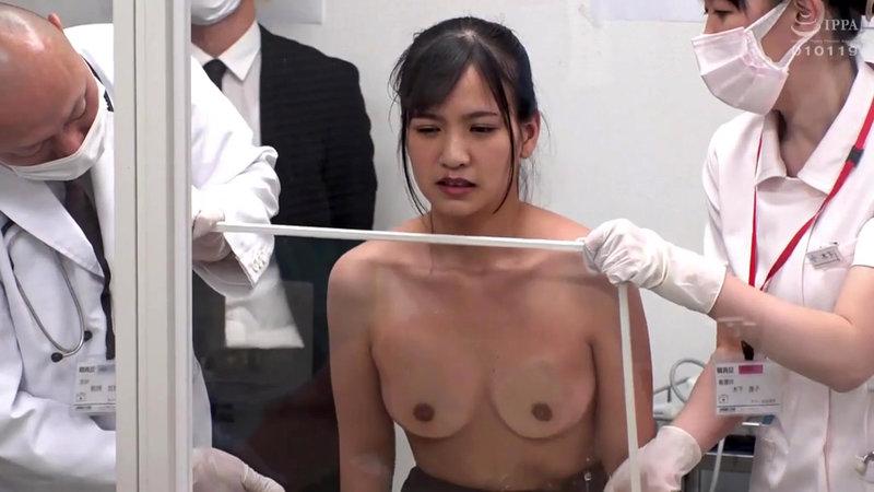 女子○生狙う悪徳医療従事者健康診断~りん編~ 8