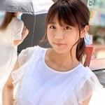 渋谷でナンパした童顔美少女JDが巨根男優にハメられちゃう動画